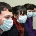 профилактика гриппа, риск заражения гриппом и вирусными заболеваниями, эффективнгое средство от гриппа